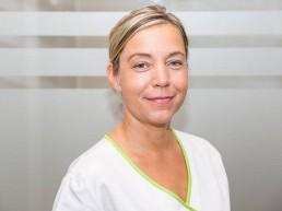 Sandra Gregoritsch